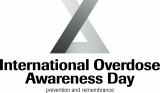 International Overdose Awareness Day Rally