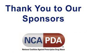 2018 Dose of Awareness Sponsors