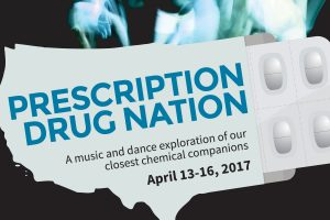Prescription Drug Nation @ ODC Theater | San Francisco | California | United States