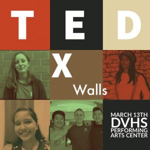 TEDx Talks DVHS @ Dougerty Valley Performing Arts Center