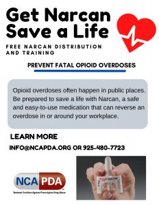Narcan Training for Businesses