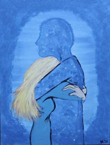 Soul Embrace, Jennifer Alba
